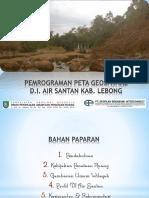 Pemrograman Peta Geospatial-handout Lebong Santan