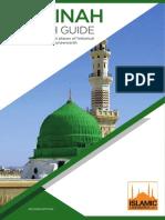 Madinah Ziyarah Guide 2019
