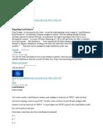 Oracle Cloud Infrastructure Associate Arch Part 1 Quiz