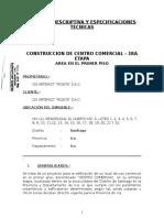 Memoria Descriptiva y Especif Técnicas -CIA ARTEFACT ROSITA S.A.C.-Santiago-Ica-Nov. 2019.doc