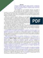 LA PREPARACIÓN DE LA VÍA EJECUTIVA SEGÚN EL CÓDIGO DE PROCEDIMIENTO CIVIL VENEZOLANO VIGENTE