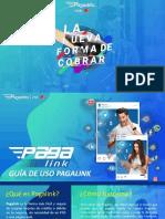 Presentación PagaLink
