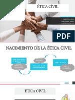 Ética Cívica Lau