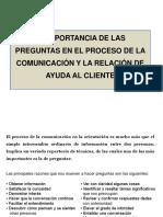 Clase 3 - Comunicacion y Tecnicas de Orientacion Psicologica