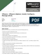 VMware - VMware vSphere