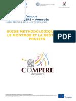 Guide Du Montage de Projets Europens
