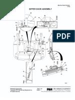 Dipper Door Assembly Part No R72209F1.pdf