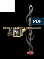 BRASS & WoodWind InSTRUMEnTS Stage Music.com