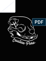 Portafolio Cristian Peña