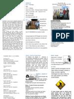 Boletim Iceresgate.com.Br 2010-11-21