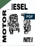 Motor Diesel II - Inyeccion y Combustion