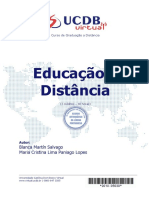 Educacao a Distancia UCDB