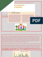 La Educación Inclusiva Para Niños Con Discapacidad Detalles