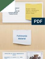 Formato Unico Inventarios