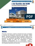 Induccion de Filosofía de Gestion ISO 90001 (Propuesta) - Copia