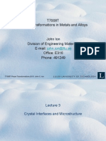 Lecture++3+Crystal+Interfaces+and+Microstructure