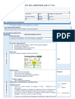 SESIÓN DE APRENDIZAJE N 232 integrada.docx