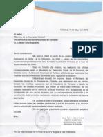 Defensoría Provincial 18-05-2010