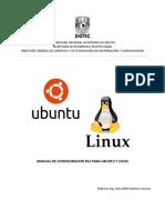 Manual Ubuntu Linux