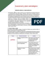 Analisis Externo e Interno Mercadotecnia...