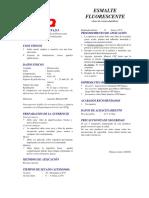 Format CPP Esm Sint Fluorescente