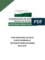 Plan Territorial de Salud Word Version 8