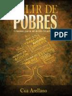 SALIR de POBRES_ Claves Para El Exito Financiero (Spanish Edition) - Cua Arellano