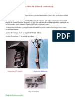 Disjoncteur Hp a Image Thermique