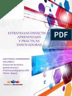 Cartilla Estrategias Didácticas Volumen 3