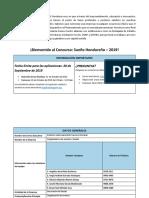Aplicación-Sueño Hondureño 2019grupo 03