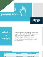 MODALS OF PERMISION .pptx