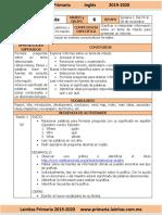 Noviembre - 6to Grado Inglés (2019-2020).docx