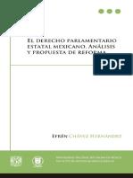 Derecho Parlamentario introducción