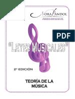 Leyes Musicales