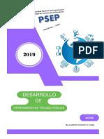 09_desarrollo de Herramientas Tecnologicas_2019