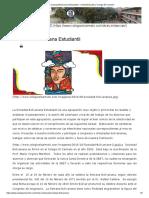 Sociedad Bolivariana Estudiantil – Unidad Educativa _Colegio El Carmelo