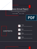 Business Annual-WPS Office