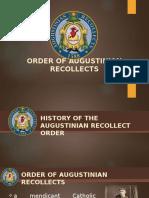 OAR Report