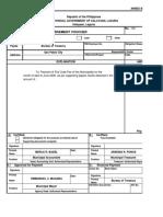 179830394 Disbursement Voucher Form Xls (1)