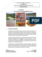 Proyecto acuicultura
