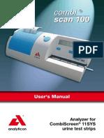 combi scan 100