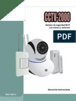 CCTV 2000 Instr