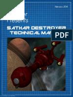FEP01-SatharDestroyerTechnicalManual