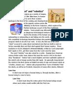 robotics history.docx