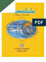 Telugu Sametalu(Mix)