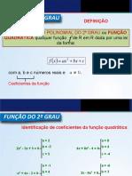 04.11.2019 - Função Quadrática - Aula