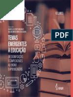 INTERCONEXÃO DE SABERES