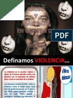 PPT DE VIOLENCIA.ppt