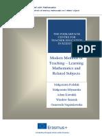 Modern Methods of Teaching(2)
