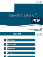 REJECTED TAKE OFF1.ppt